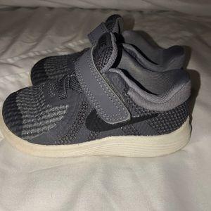 Toddler Nikes